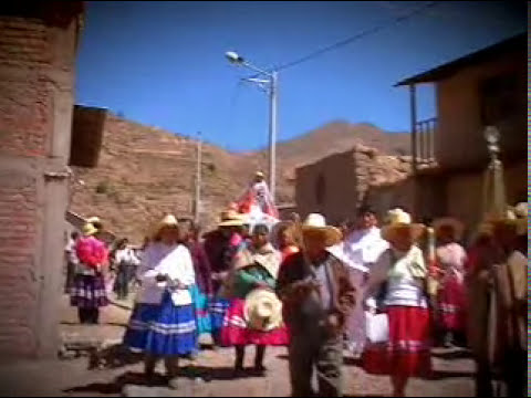 documental ubinas 1ra parte - moquegua