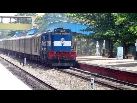 WDM3D Shows Its True Power With LTT ERS AC Duronto !!