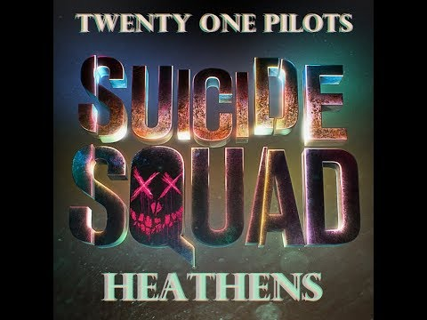 Heathens -  21 Pilots (1 hour loop)