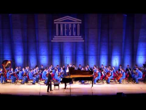 "Concert Tour ""Kazakh Eli Classic""  in Paris & London"