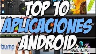 10 Mejores aplicaciones GRATIS para android | Transfiere archivos con Bump - Happy Tech android