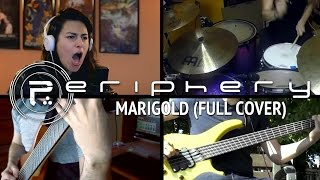 PERIPHERY – Marigold (Full Cover)