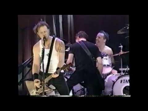 Metallica  Garage Inc
