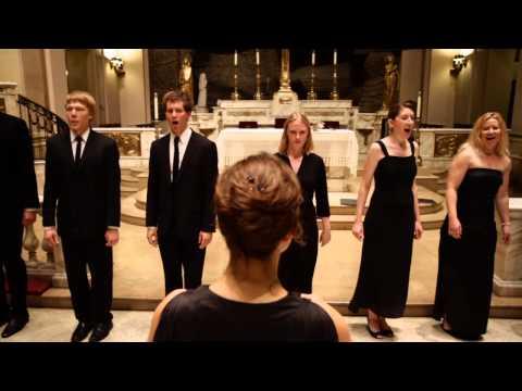 Meredith Monk - PANDA CHANT II - GHOSTLIGHT Chorus