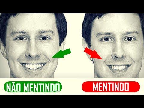 8 MANEIRAS DE DESMASCARAR UMA MENTIRA