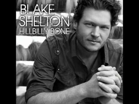 Blake Shelton - Cant Afford To Love You