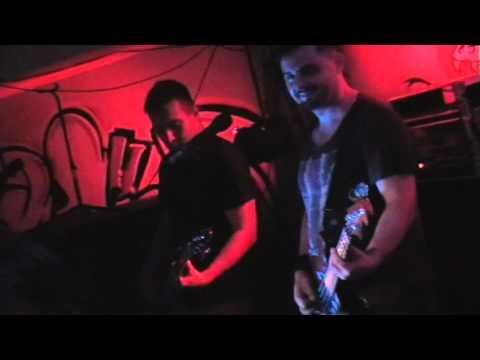 KSU - Pijany Gówniarz (08-09-2012 Tychy)