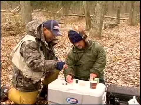 Ontario Heli-Fishing for Steelhead