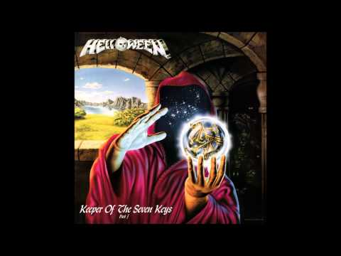 Helloween - Keeper Of The Seven Keys Part I - 02 - I