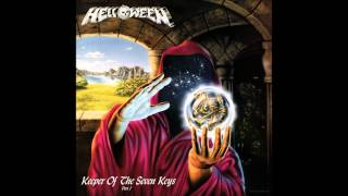 Download Lagu Helloween - Keeper Of The Seven Keys Part. 1 (Expanded Edition) [FULL ALBUM] Gratis STAFABAND