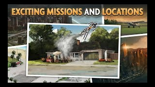 Clear Vision 4 - Free Sniper Game Gameplay Trailer ANDROID GAMES on GplayG