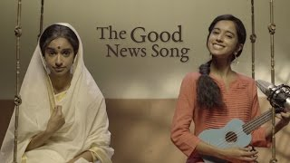 Any Good News Ft. Sofia Ashraf | Sista From The South | Blush