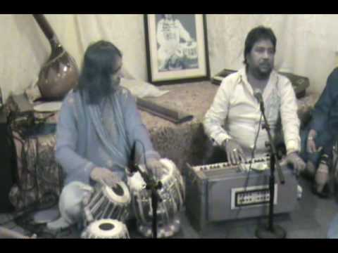 Sardool And Ustad Tari Khan Live In Mehfil Part 2 video