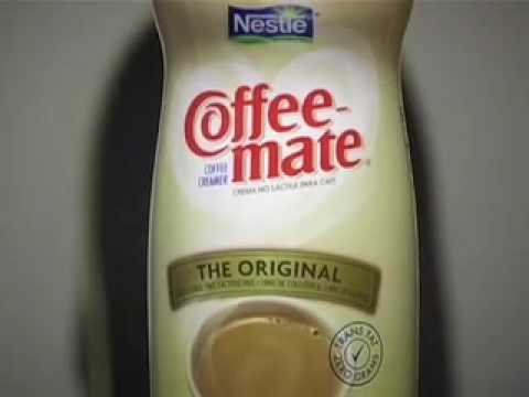 "The Hammer and Nail Show - ""The Coffee Mate"""