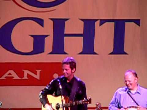 Ricky Skaggs&Kentucky Thunder featuring Paul Brewster, The Kentucky Waltz