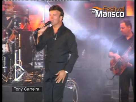 Tony Carreira B  - FESTIVAL DO MARISCO 2014