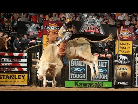 Cody Nance conquers Roy for 89 points (PBR)