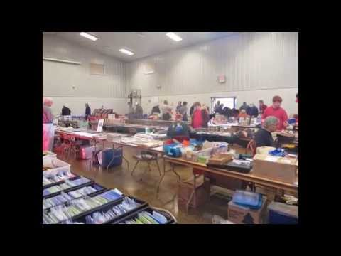 2014 Old Hickory Boy Scout Memorabilia Trade-O-Ree in Winston-Salem NC