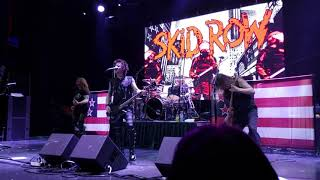 Skid Row - Slave to the Grind (MORC 2019)