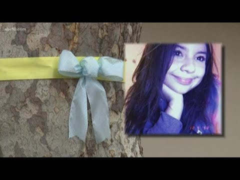 Turlock community steps forward with funds, ribbons, flowers for teen killed in DUI crash