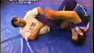 russian combat sambo training