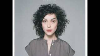 Watch St. Vincent The Apocalypse Song video