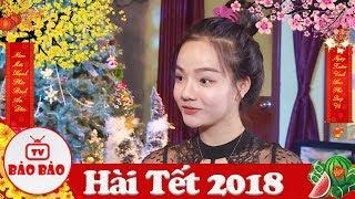 Hài Tết 2018   Nơi Tình Yêu Bắt Đền   Phim Hài Tết 2018 - Cười Vỡ Bụng