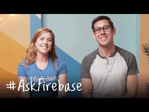 Successful Apps that used Firebase to grow & scale - #AskFirebase