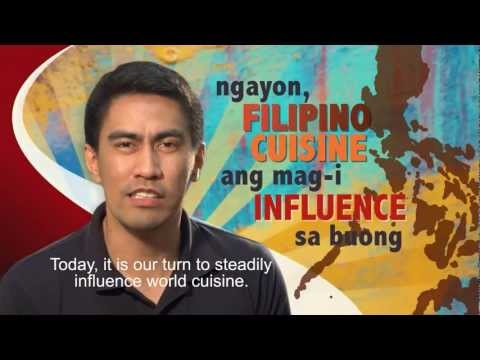 What is Filipino Food Network.com?