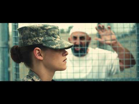 Camp X-Ray - Trailer