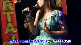 Happy Asmara - Tenda Biru (Official Music Video) - The Rosta - Aini Record