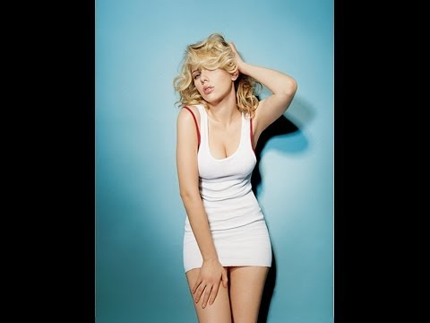 Scarlett Johansson Sexy Hot Nude!! video