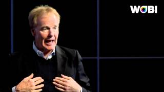 Peter Senge: My Definition of Leadership