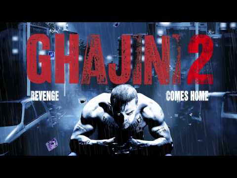 Ghajini 2 Fan Made Motion Poster 2015 | Aamir Khan, Katrina Kaif, Asin Thottumkal