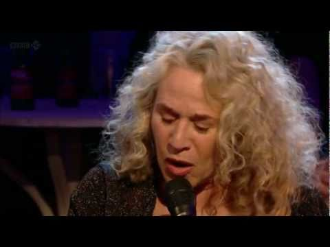 Carol King - A Natural Woman