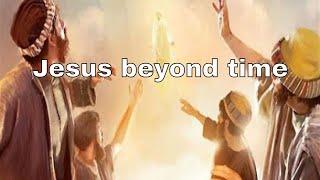 Transfiguration of Jesus - Eternity in a Nutshell