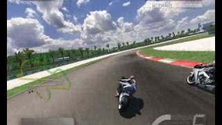 MotoGP Multiplayer Sepang