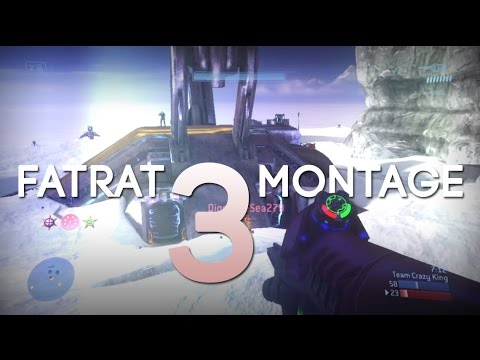 FatRat :: Halo 3 Montage 3