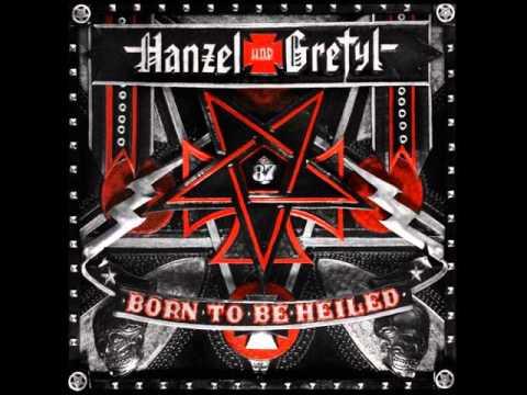 Hanzel Und Gretyl - Hammerzeit