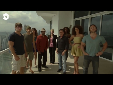 The Hero Trailer with Dwayne Johnson and Contestants