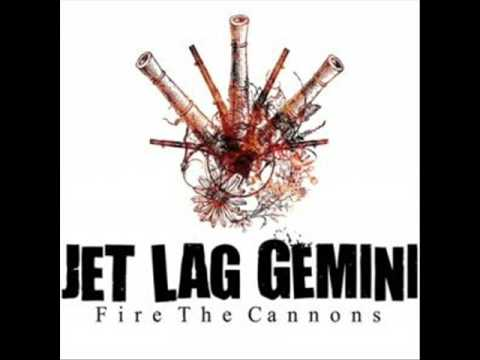 Jet Lag Gemini - Keep This With You