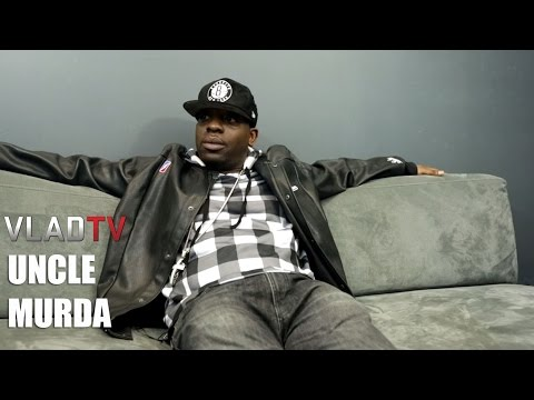 Uncle Murda on Flex vs. Jay Z: I Like Drama, I'm All About Beef