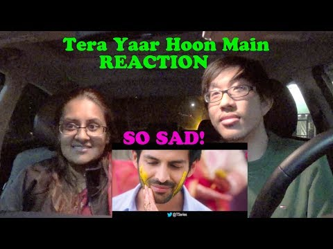 Download Lagu  TERA YAAR HOON MAIN |Sonu Ke Titu Ki Sweety | Arijit Singh | AMERICAN REACTION! Mp3 Free