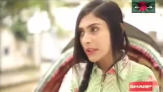 Bangla New Romantic Natok Shihoroner Gaan 2017 Ft Siam & Mehjabin
