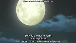 Itachi shows Sasuke the true Story about the Uchiha Massacre/ Itachis Farewell