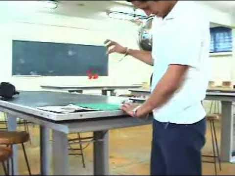ARENA BRINCADORA - ELECTROSTATICA
