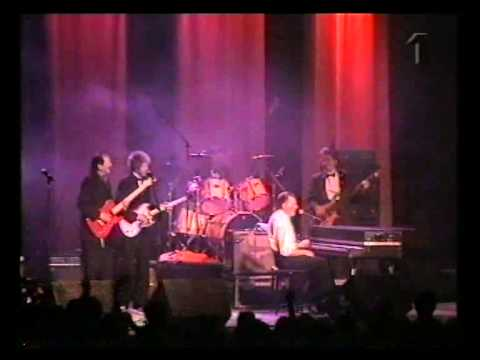 complete concert van jerry lee lewis in zweden 1993