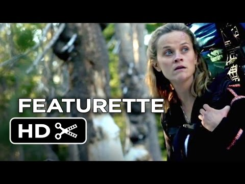 Wild Featurette - Reese Witherspoon in the Wild (2014) - Reese Witherspoon Movie HD