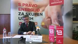 Energija plus ključni dosežki 2014