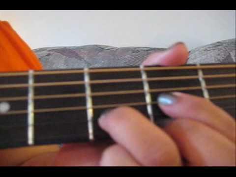 Como tocar